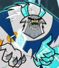 Default frostbite