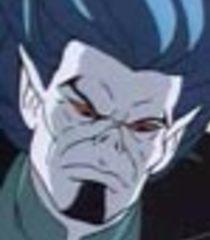 Default morbius michael morbius