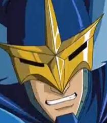 Default blue knight
