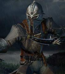 Default inquisitor male