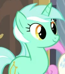 Default lyra heartstrings