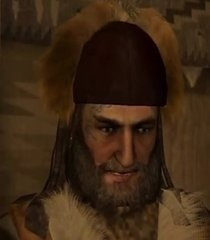 Default lord john faa