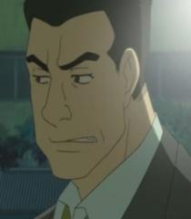 Default yusuke saito