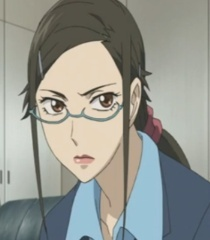Default misaki kirihara