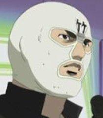 Default masked takenouchi