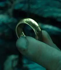 Default the one ring