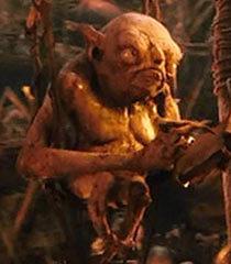 Default goblin scribe