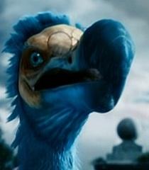 Default dodo bird