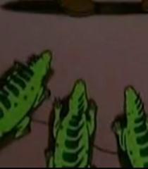 Default iguanas