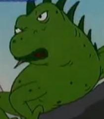 Default iguana 2