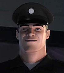 Default officer o brien