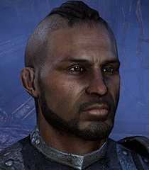 Default redguard male