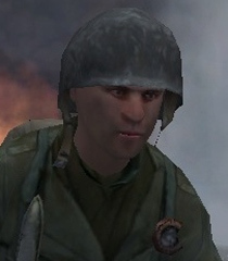 Default lieutenant lehmkuhl