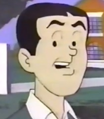 Default reggie mantle