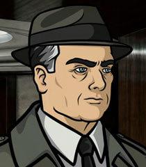 Default detective murphy