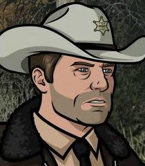 Default sheriff e z ponder