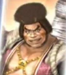 Default goemon ishikawa