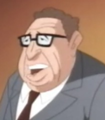 Default henry kissinger