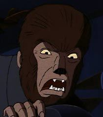 Default the wolfman