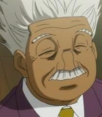 Default mr sakaguchi
