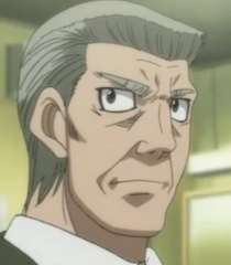 Default miyata s father