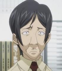 Default tsutomu hanaoka