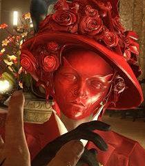 Default lady boyle
