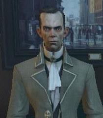 Default lord pendleton