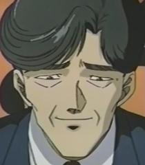 Default miyako s father