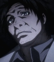 Default daikaku s real father