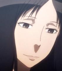 Default chiyuki s mother