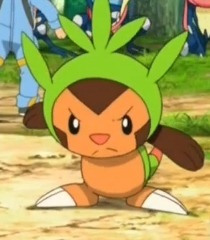 Default chespin clemont s