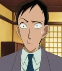 Default detective mangum