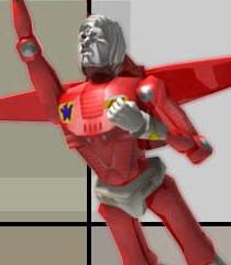 Default microman