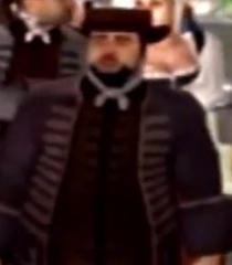 Default port royal civilian