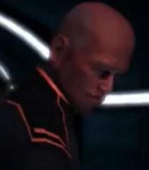 Default admiral steven hackett