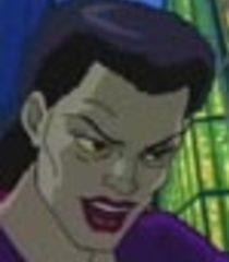 Default vampire queen miriam