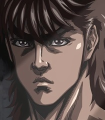 Default kenshiro young