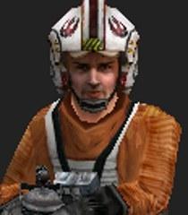Default rebel pilot