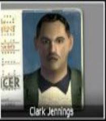 Default clark jennings