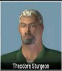 Default theodore sturgeon