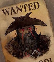 Default blackbeard