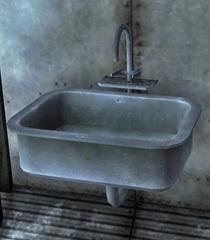 Default sink