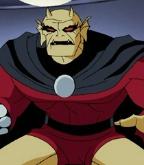 Default etrigan jason blood