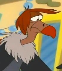 Default ziggy the vulture