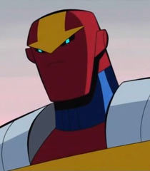 Default red tornado