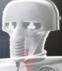 Default medical droid