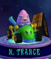 Default n trance