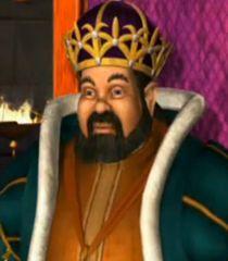 Default king frederick