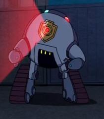 Default security bot 2